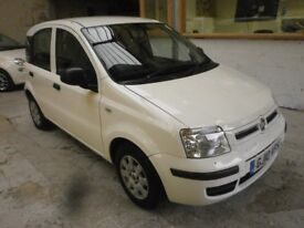 2010 FIAT PANDA 1.2 ECO DYNAMIC 5DOOR, HATCHBACK, SERVICE HISTORY, CLEAN CAR, DRIVES LIKE NEW