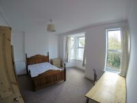 Newly refurbished and fully furnished, 4 double bedroom house, all bills included. £370-390pcm