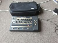 Vox tone lab ex. They dont come up often Brilliant bit of kit.