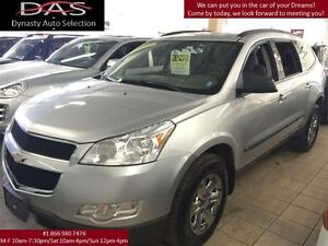 2010 Chevrolet Traverse LS 7 PASS/LOADED