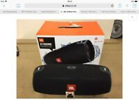 J.B.L. EXTREME PORTABLE SPEAKER BRAND NEW £115