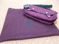 Kipling Crossover Handbag (Helene style) with dustbag