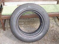 Michelin tyre Latitude Diamaris 235/65R17 104W from Jeep