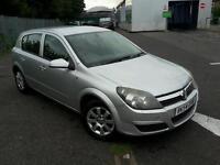 Vauxhall Astra 1.6 Silver MOT'D 2 Keys New CamBelt New Clutch BARGAIN!!!