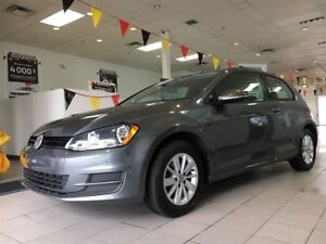 2015 Volkswagen Golf 1.8 TSI AUTO A/C BLUETOOTH