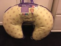 Maternity nursing pillow brand new