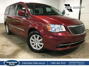 2014 Chrysler Town  Country 4dr Wgn Touring