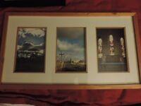 trio frames