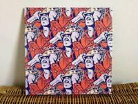 Moderat - II 2LP Deluxe Limited Edition Vinyl
