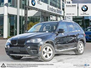 2011 BMW X5 Xdrive35i *Prem,Tech,Pwr Trunk*