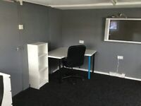 STORAGE /OFFICE TO RENT IN CENTRAL SOUTHSEA - AVAILABLE NOW!!