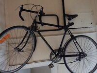 Vintage street racer, bike, good condition,