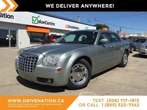 2005 Chrysler 300 LIMITED LEATHER! PERFECT INTERIOR! POWERFUL!