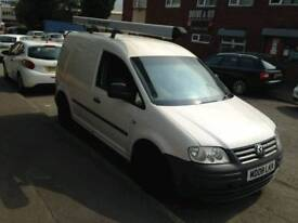 VW caddy 2.0 litre Sdi