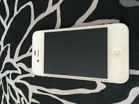 White iPhone 4S 16GB Rogers
