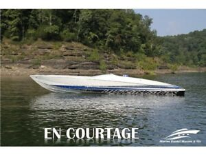 2014 Outerlimits Offshore Powerboats SL36