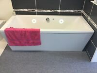 Burlington and other Ex display bathroom sanitary ware sale