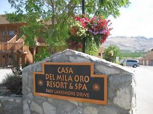 2br - Condos in Osoyoos Lakeside Resort - Choice of 2/Rent both