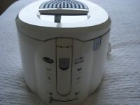 Breville Family Deep Fat Fryer, never used,unwanted gift