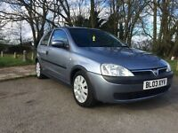 Vauxhall Corsa 1.0 Active 3dr