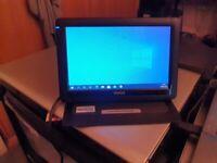 Mimo UM-720S 7 inc Usb Monitor