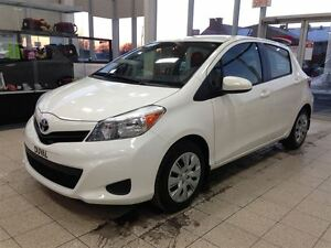 2013 Toyota Yaris LE *BLUETOOTH, CRUISE, AIR CLIM*
