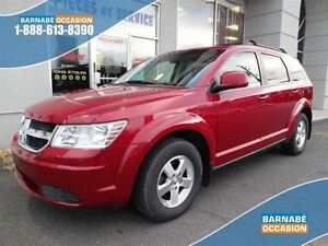 2009 Dodge Journey SXT - GROUPE ELECTIQUE COMPLET - TRES PROPRE
