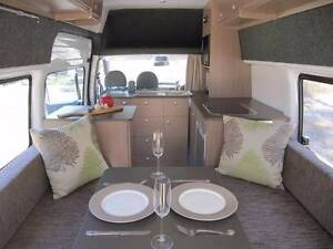 Campervan and Motorhome Conversions Rockingham Area Preview