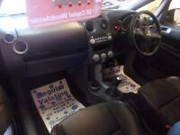 Mitsubishi COLT CZ3 DI D,3 door hatchback,leather interior,clean tidy car,runs and drives well,66k