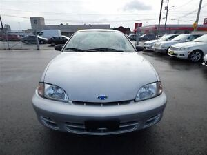 2002 Chevrolet Cavalier PERFECT WINTER CAR
