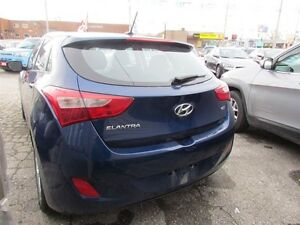 2013 Hyundai Elantra GT GLS | ROOF | HEATED SEATS | ONE OWNER London Ontario image 5