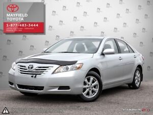 2007 Toyota Camry LE C Package Leather Package