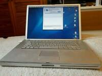Apple Macbook G4 Powerbook