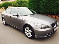 BMW 520d SE 4dr NEW TIMING CHAIN+CLEAN EXAMPLE