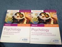 Edexcel study guides