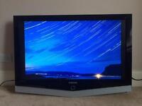 Samsung 40 inch LCD HD TV