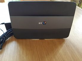 BT Smart Hub in excellent condition