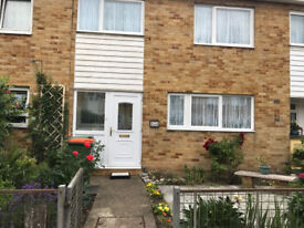 A spacious three bedroom house with separate reception In Manor Park E12