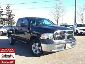 2017 Ram 1500 SXT**4X4*QUAD* K/ ENTRY**POWER WINDOWS**
