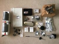 Ford Focus Parts - Genuine Ford Parts - Various