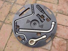 Fiat Punto MK2 Tool Kit