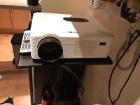 130inch projector for sale