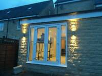 A.H Home Improvements property repair build and maintanance