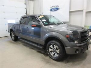 2014 Ford F-150 FX4, BEAUTIFUL TRUCK