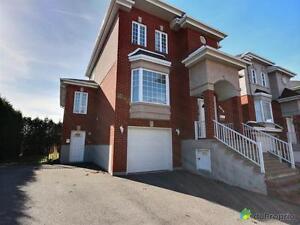 499 000$ - Maison 3 étages à vendre à Duvernay