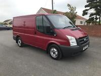 Ford transit 85 t280 swb low roof, 2006, 1 former owner, tested till February, brilliant driver