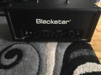 Blackstar HT20 Valve Head