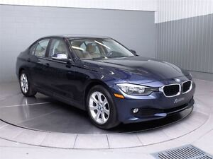 2013 BMW 320I XDRIVE MAGS CUIR West Island Greater Montréal image 3