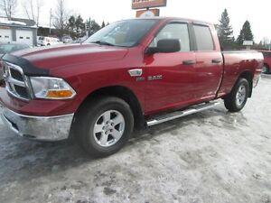 2009 Dodge Ram 1500 SLT QUAD 4X4