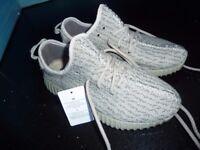 Adidas YEEZY BOOST 350 Moonrock size UK 3.5